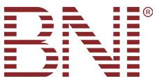 BNI Business Network International Hannover