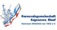 Karnevalsgemeinschaft Eugenesen Alaaf Hannover-Mittelfeld von 1962 e.V.