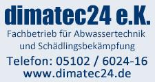 dimatec24 e.K. Elektrotechnischer Meisterbetrieb